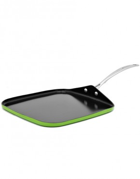 Ecopan™11inchSquareGriddle-green-600