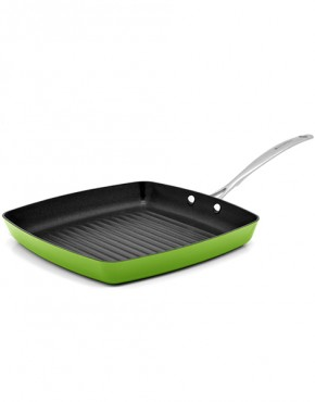Ecopan™11inchSquareGrill-green-600
