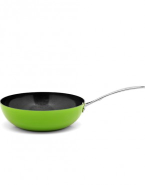 Ecopan™11inchStirFry-green-600