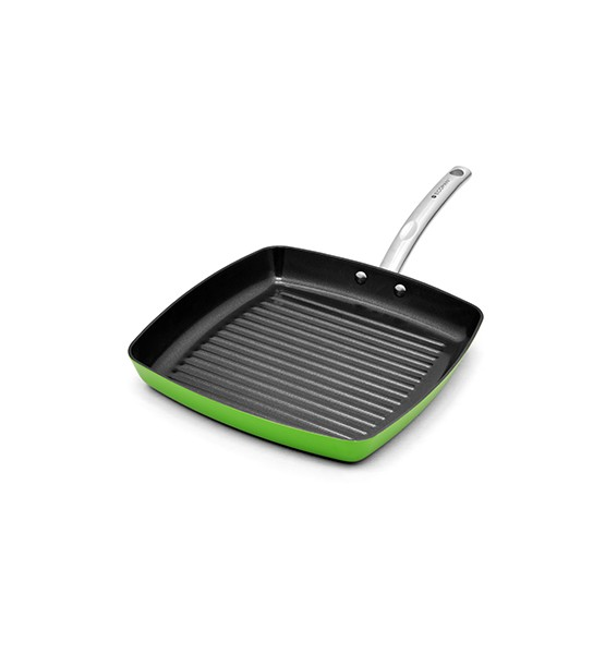 Square Grill Pan